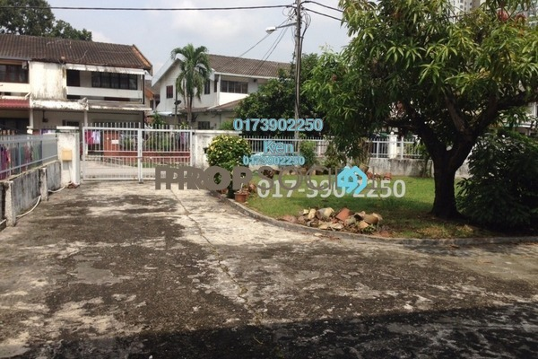 For Sale Terrace at SS22, Damansara Jaya Freehold Unfurnished 7R/4B 2.55m