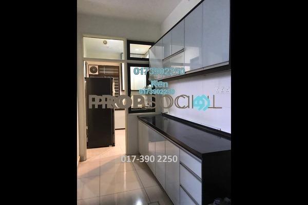 For Sale Condominium at USJ One Park, UEP Subang Jaya Freehold Fully Furnished 4R/3B 600k