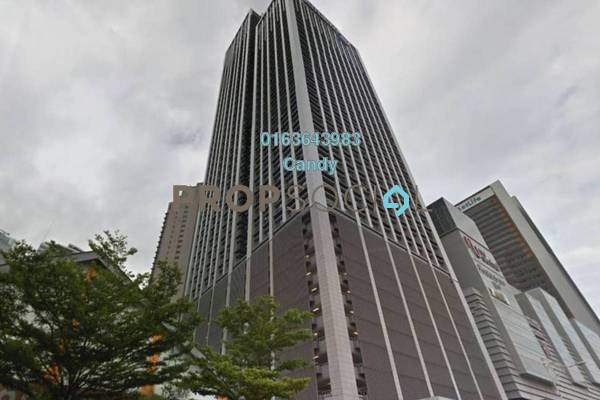 For Rent Office at Nu Towers, KL Sentral Freehold Unfurnished 0R/0B 63.8k