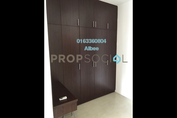 For Rent Condominium at Casa Indah 2, Tropicana Freehold Fully Furnished 3R/3B 2.5k