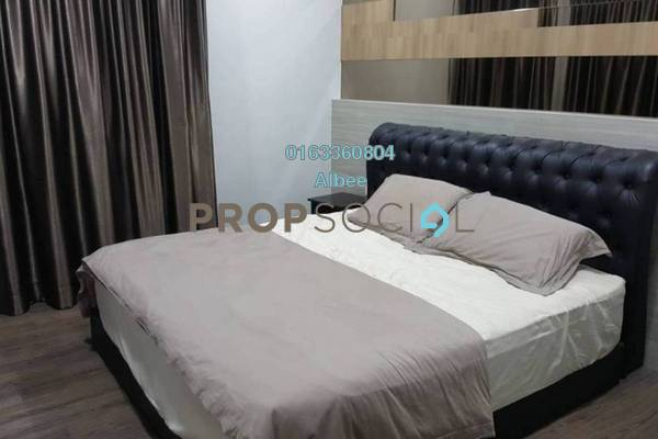For Rent Condominium at Casa Indah 2, Tropicana Freehold Fully Furnished 3R/2B 2.5k