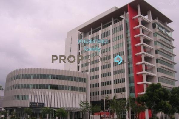 For Rent Office at Menara KLK, Mutiara Damansara Freehold Unfurnished 0R/0B 49.5k