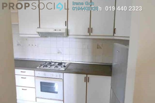 For Sale Condominium at Sri York, Georgetown Freehold Fully Furnished 3R/2B 750k