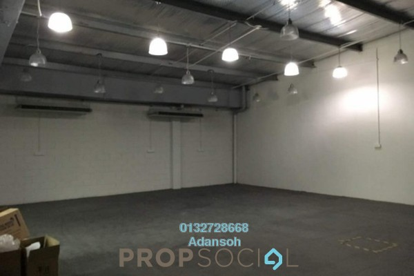 For Rent Factory at Sunway Damansara Technology Park, Sunway Damansara Freehold Semi Furnished 0R/0B 18k