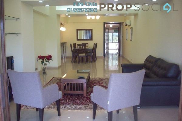 For Sale Condominium at Menara Hartamas, Sri Hartamas Freehold Fully Furnished 4R/3B 1.15m