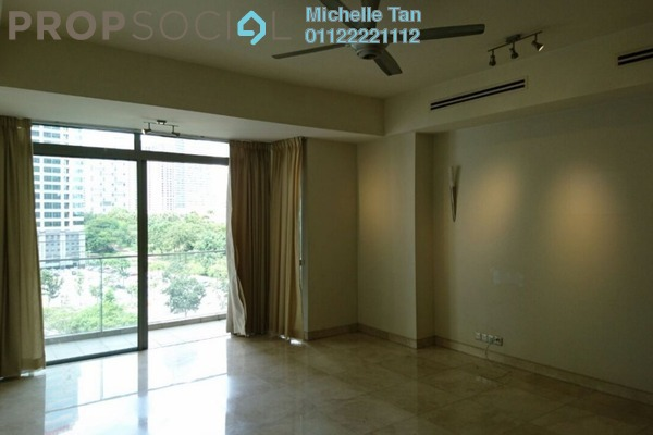 For Sale Condominium at Stonor Park, KLCC Freehold Semi Furnished 3R/4B 2.2m