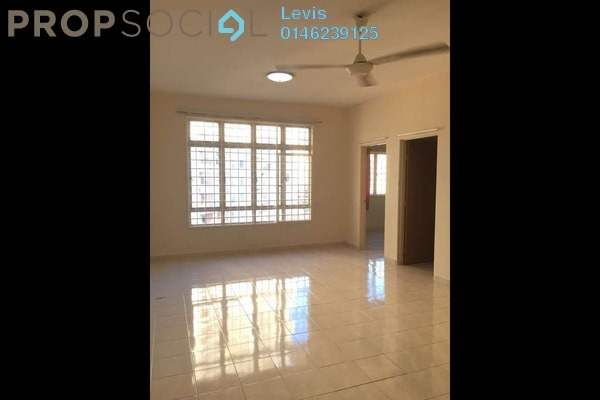 For Sale Condominium at Merdeka Villa, Ampang Freehold Semi Furnished 3R/2B 275k