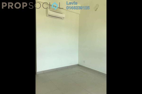 For Sale Condominium at Lido Residency, Bandar Sri Permaisuri Freehold Semi Furnished 2R/2B 520k
