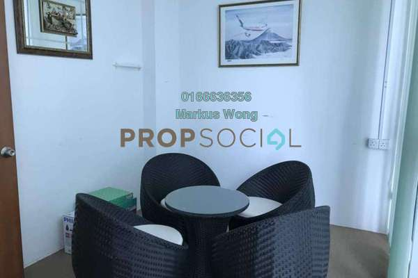 For Rent Office at Southgate, Sungai Besi Freehold Fully Furnished 0R/0B 3.2k