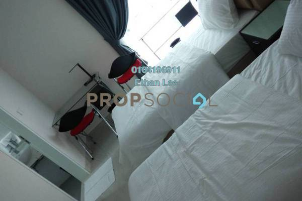 For Sale Serviced Residence at Nadayu28, Bandar Sunway Freehold Fully Furnished 4R/4B 1.4m