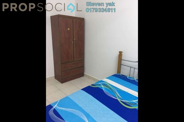 For Rent Condominium at Cyberia SmartHomes, Cyberjaya Freehold Fully Furnished 3R/1B 1.3k