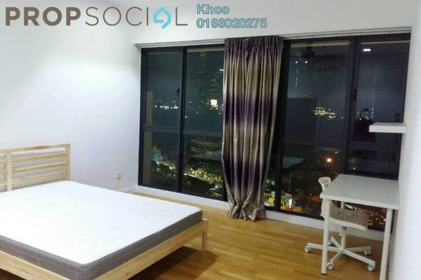 For Rent Condominium at Setia Sky Residences, KLCC Freehold Fully Furnished 1R/1B 2.7k