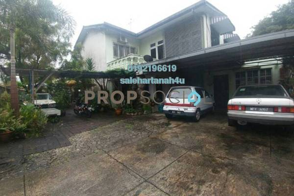 For Sale Bungalow at SS1, Petaling Jaya Freehold Semi Furnished 7R/3B 4.7m