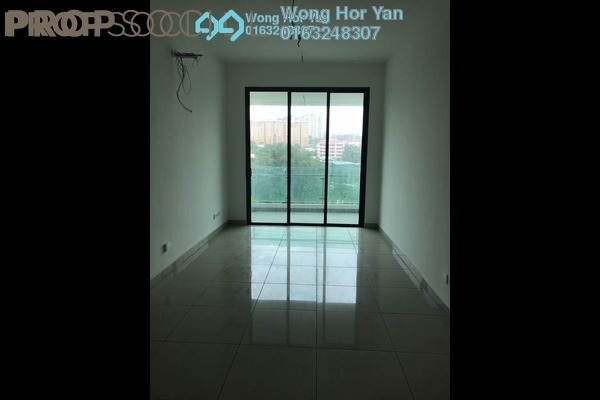 For Sale Condominium at The Vyne, Sungai Besi Freehold Semi Furnished 3R/2B 450k