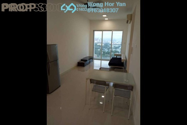 For Rent Serviced Residence at Desa Green Serviced Apartment, Taman Desa Freehold Fully Furnished 2R/2B 2.1k