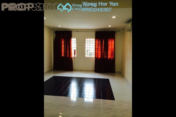 For Sale Terrace at BK4, Bandar Kinrara Freehold Semi Furnished 4R/3B 850k