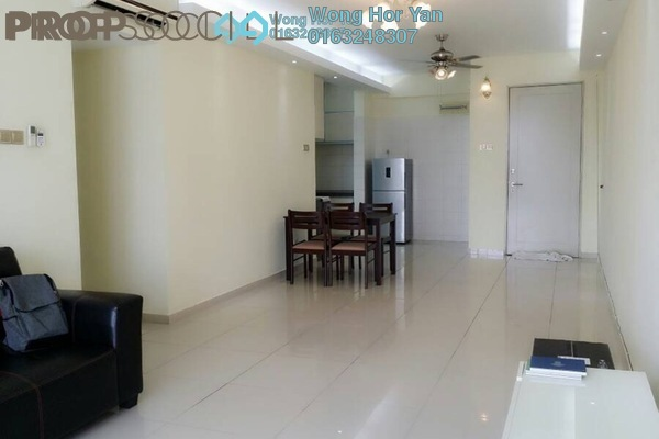 For Rent Condominium at Midfields, Sungai Besi Freehold Fully Furnished 3R/2B 1.8k
