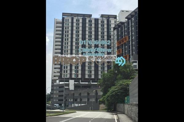 For Sale SoHo/Studio at V12 Sovo, Shah Alam Leasehold Unfurnished 1R/1B 176k