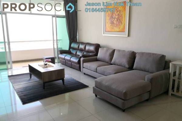 For Sale Condominium at Fettes Residences, Tanjung Tokong Freehold Fully Furnished 4R/4B 1.72m