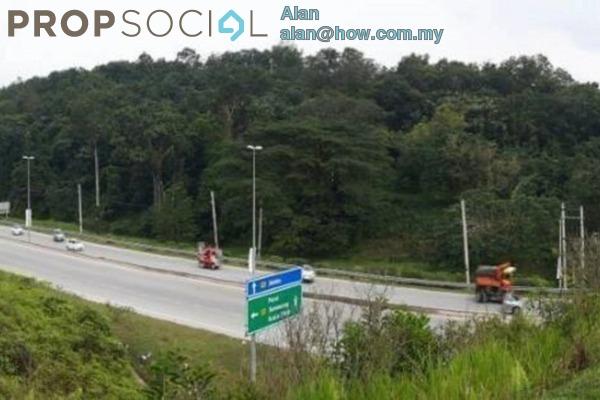 For Sale Land at Senawang Industrial Park, Senawang Freehold Unfurnished 0R/0B 17.5m
