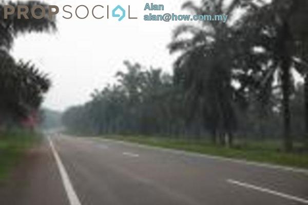 For Sale Land at Kampung Muhibbah, Johor Freehold Unfurnished 0R/0B 32m