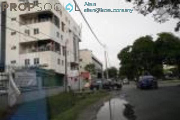For Sale Land at Section 51, Petaling Jaya Leasehold Unfurnished 0R/0B 25m