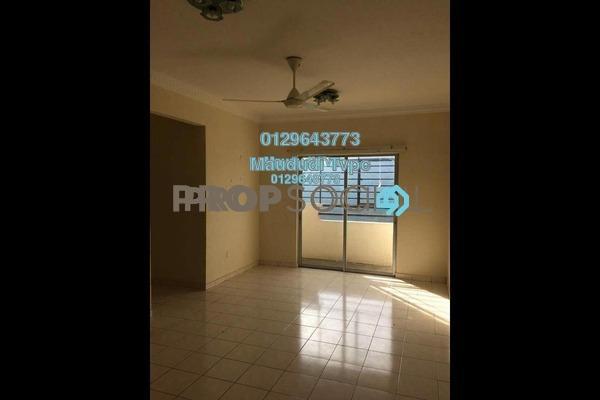 For Sale Apartment at Sri Hijauan, Ukay Freehold Unfurnished 3R/2B 260k