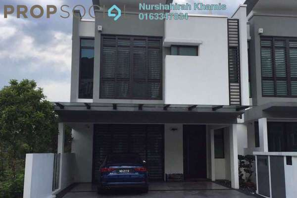 For Sale Bungalow at Sunway Montana, Melawati Freehold Semi Furnished 5R/6B 2.55m