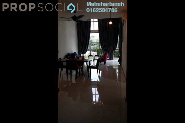 For Sale Terrace at Symphony Hills, Cyberjaya Freehold Fully Furnished 5R/5B 1.38m