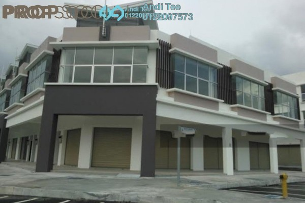 For Sale Shop at TTDI Grove, Kajang Freehold Unfurnished 0R/0B 2.3m