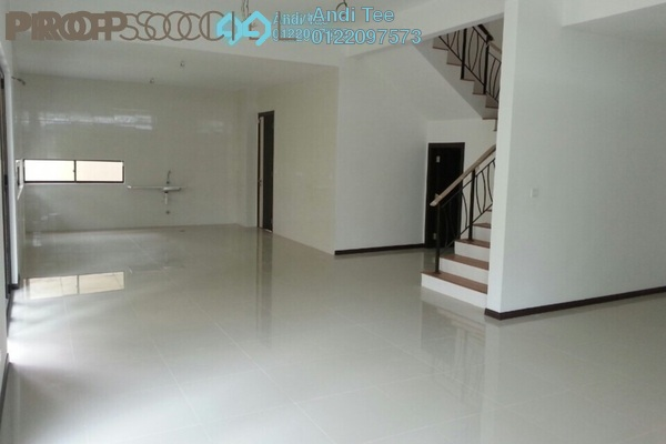 For Sale Semi-Detached at Taman Tropika 2, Kajang Freehold Unfurnished 6R/5B 885k
