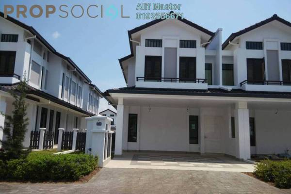 For Sale Semi-Detached at Eco Majestic, Semenyih Freehold Unfurnished 5R/5B 990k