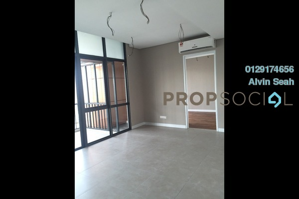 For Sale Serviced Residence at TTDI Ascencia, TTDI Freehold Semi Furnished 2R/2B 1.48m