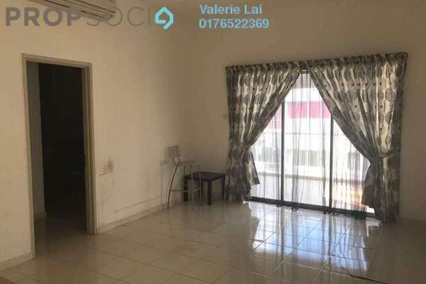 For Rent Condominium at I Residence, Kota Damansara Freehold Semi Furnished 3R/2B 2.3k