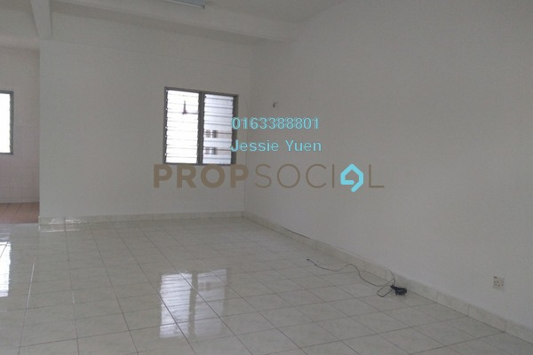 For Rent Terrace at Rawang Perdana 2, Rawang Freehold Semi Furnished 3R/3B 950translationmissing:en.pricing.unit