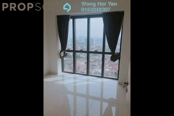 For Rent Serviced Residence at Icon Residenz, Petaling Jaya Freehold Semi Furnished 2R/2B 2.1k