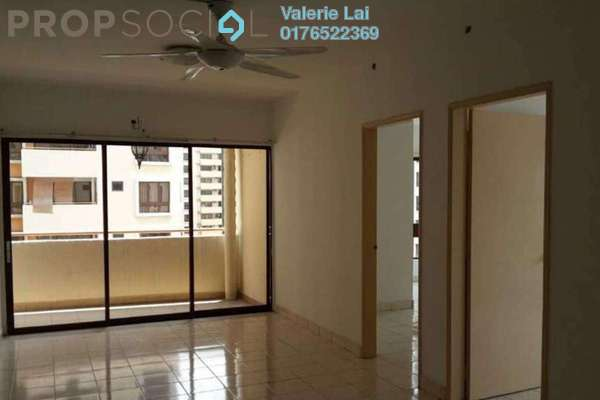 For Rent Condominium at Palm Spring, Kota Damansara Freehold Unfurnished 3R/2B 1.2k