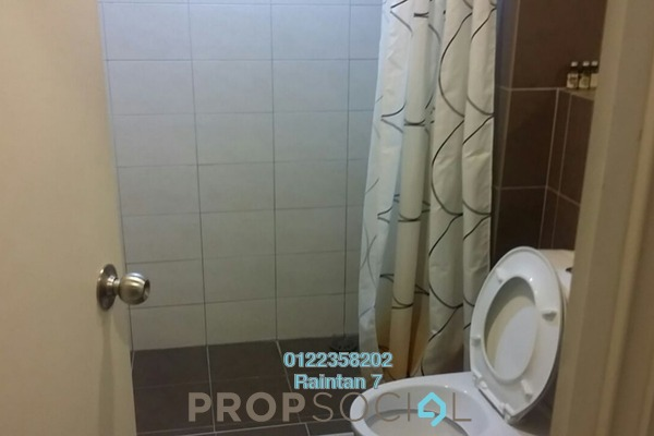 For Rent Condominium at Midfields, Sungai Besi Freehold Fully Furnished 3R/2B 1.7k