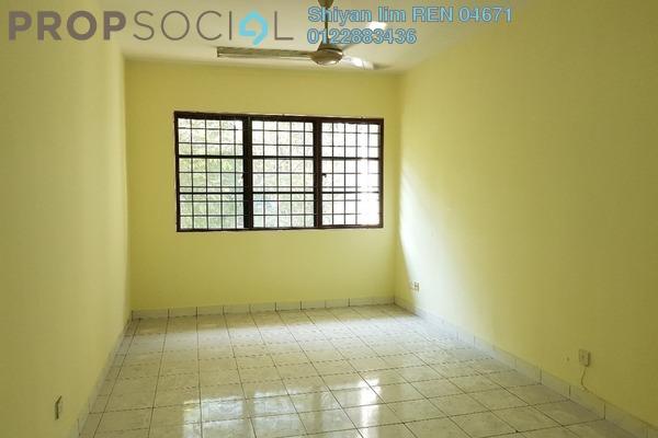 For Rent Condominium at SD Apartment II, Bandar Sri Damansara Freehold Semi Furnished 3R/2B 950translationmissing:en.pricing.unit