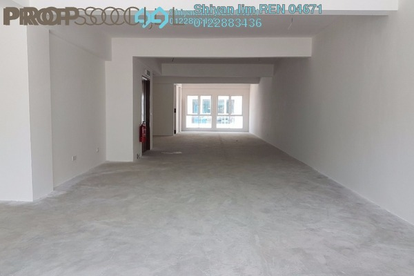 For Sale Condominium at Boulevard Business Park, Jalan Ipoh Freehold Unfurnished 0R/2B 700k