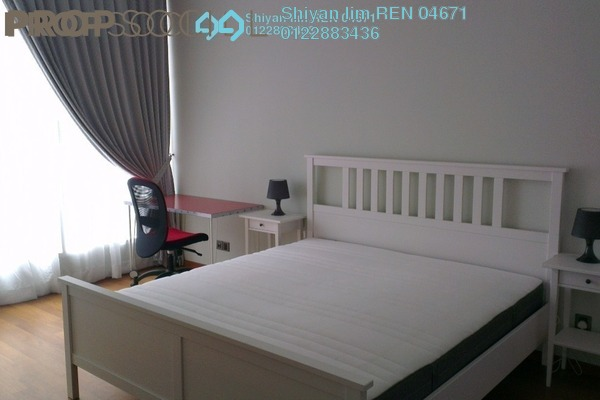 For Rent Condominium at Vipod Suites, KLCC Freehold Fully Furnished 2R/1B 4.1k