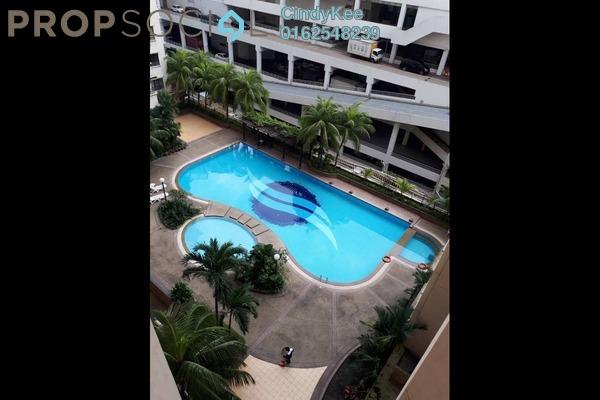 For Rent Condominium at Casa Damansara 2, Petaling Jaya Freehold Semi Furnished 0R/2B 2.3k