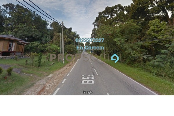 For Sale Land at Taman Sri Nanding, Hulu Langat Freehold Unfurnished 0R/0B 1.2百万