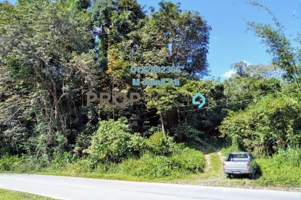 For Sale Land at Taman Hulu Langat Jaya, Batu 9 Cheras Freehold Unfurnished 0R/0B 850k