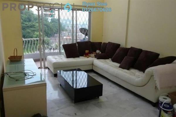 For Sale Condominium at Kelana Puteri, Kelana Jaya Freehold Semi Furnished 3R/2B 405k
