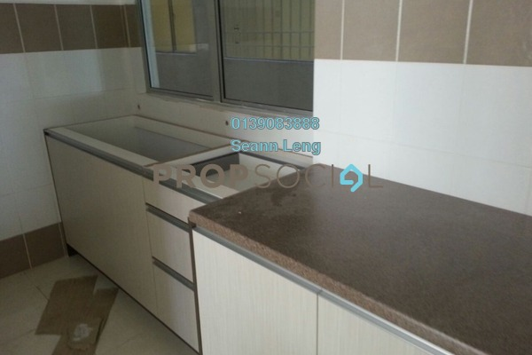 For Rent Condominium at I Residence, Kota Damansara Freehold Semi Furnished 3R/2B 1.8k