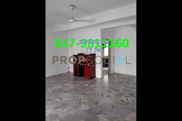 For Sale Terrace at Taman Cheras Mas, Cheras South Freehold Unfurnished 4R/3B 500k