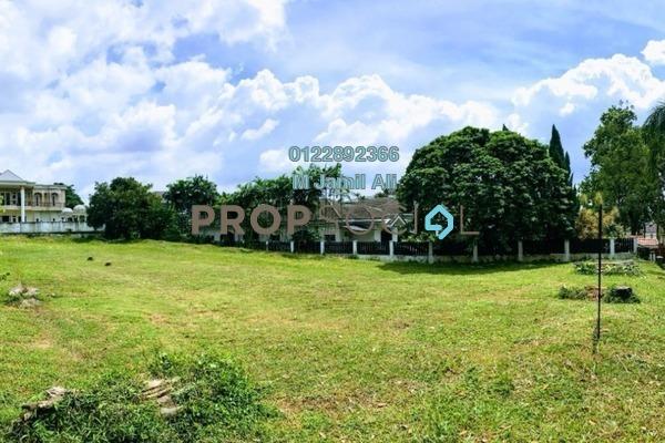 For Sale Land at Country Heights Kajang, Kajang Freehold Unfurnished 0R/0B 3.5m