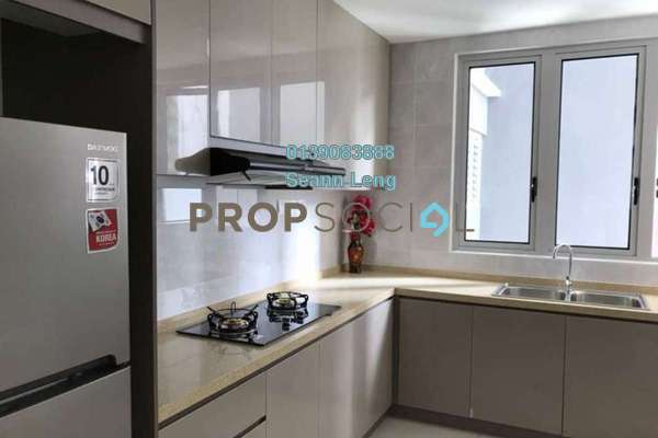 For Rent Condominium at Sunway GEO Residences, Bandar Sunway Freehold Fully Furnished 3R/2B 4k