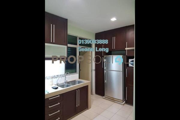 For Rent Condominium at Metropolitan Square, Damansara Perdana Freehold Fully Furnished 3R/2B 2.35k